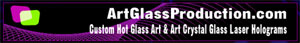 Art Glass Production